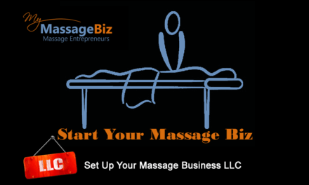 Set Up Your Massage Business LLC