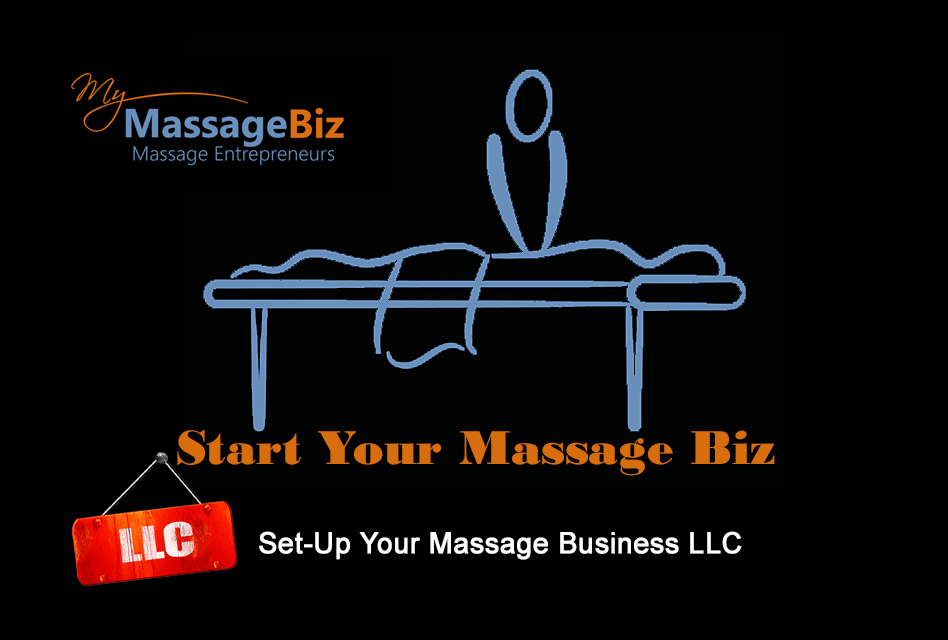 Setting up an LLC as your Massage Business Structure