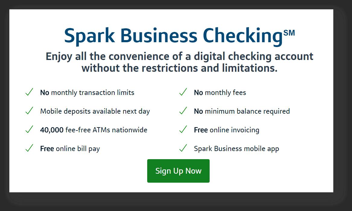 Massage Business Bank Account: Free Business Banking