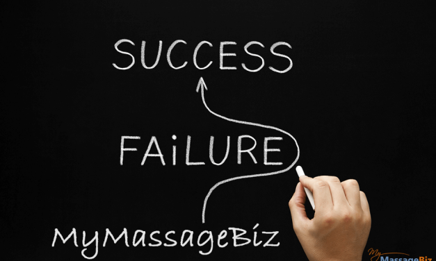 Top 5 Reasons Why Massage Therapists Fail