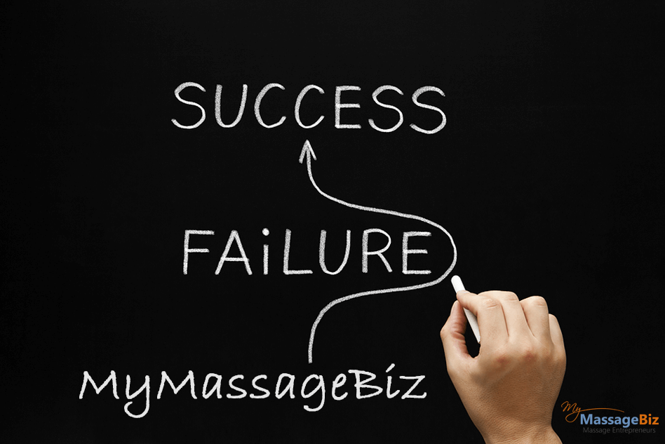Top-Five-Reasons-Why-Massage-Therapists-Fail-At-Starting-Their-Own-Business