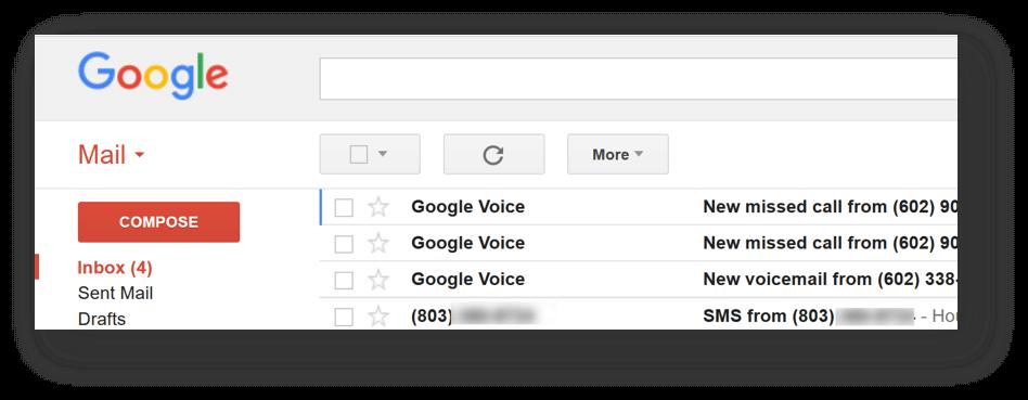 Best Massage Business Tools: Google Voice