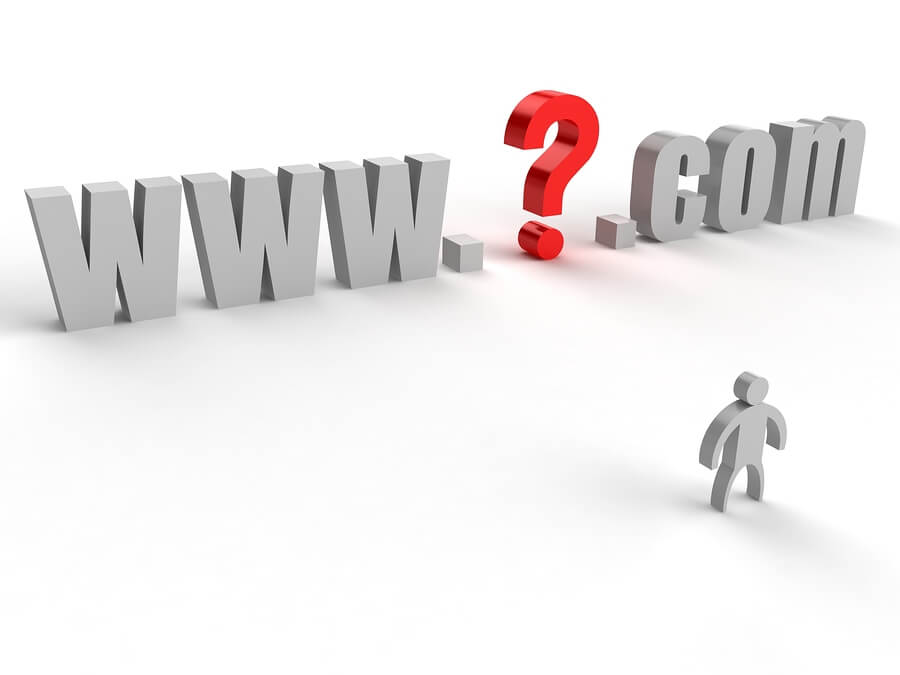 Why do you need a domain for your massage website?