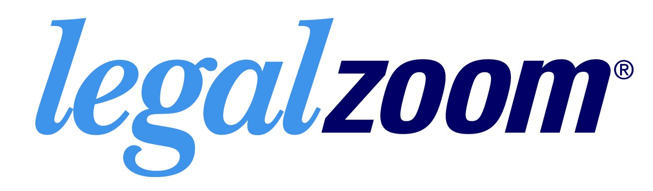 Best Massage Business Tools: Legalzoom logo.