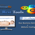 Best Massage Business Tools: Bluehost