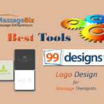 Best Massage Business Tools: 99 Designs