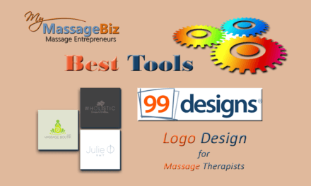 Best Massage Business Tools: 99 Designs