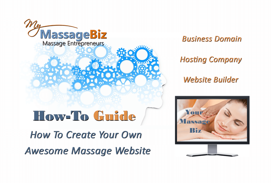 How To Create Your Own Awesome Massage Website