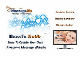 Build A Successful Massage Business With MyMassageBiz.com: How-to Guide