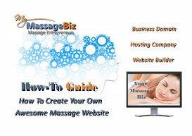 Build A Successful Massage Business With MyMassageBiz.com: How-to Guide