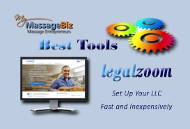 Build A Successful Massage Business With MyMassageBiz.com: Best Tools